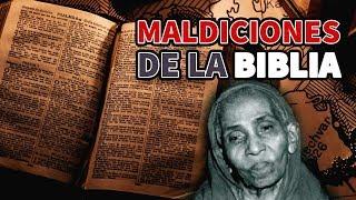 Los Salmos Malditos De La Biblia, El DoQmentalista la biblia catolica