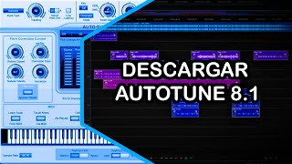 Descargar E Instalar Autotune 8.1 En Adobe Audition Cc