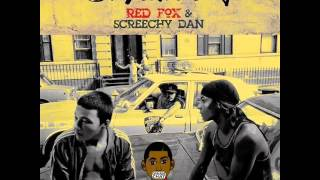 Skylarking - Red Fox & Screechy Dan