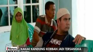 Polisi Menetapkan Kakak Korban Menjadi Tersangka Pembunuhan Mahasiswi  INews Siang 12/01