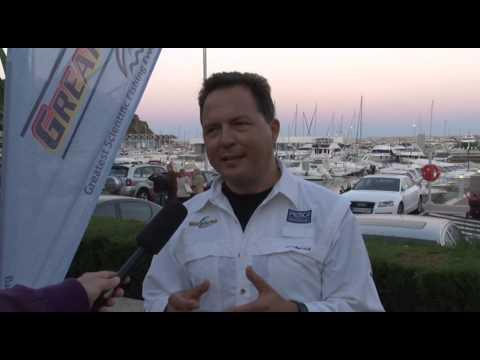 Èxit de la Great Tuna Race al Club Vela Blanes
