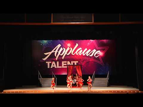 People's Choice // The Professionals - Precision Dance Company [Hattiesburg, MS]