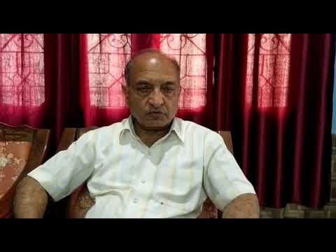वीरेंद्र कश्यप को हि. प्र. अनुसूचित जाती आयोग का अध्यक्ष बनाए जाने पर CM का जताया आभार