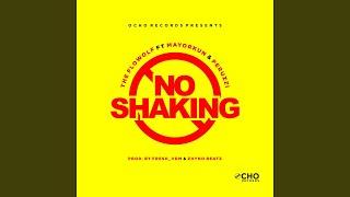 No Shaking (feat. Mayorkun, Peruzzi)