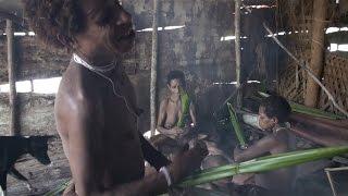 Путешествие в каменный век. Папуа Новая Гвинея.