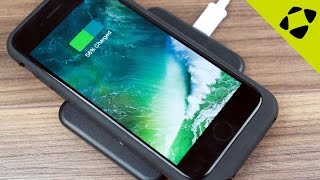 How To Add Wireless Charging to the iPhone 7 & 7 Plus