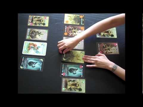 How to play - Goblins Drool, Fairies Rule!