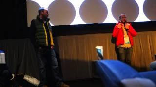 The Last Days Of Peter Bergmann Q & A  2014 Sundance Film Festival