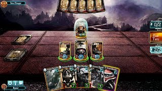 [Free Download] - THE HORUS HERESY: LEGIONS game (PC DL) - Warhammer 40,000 collectible card game