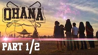 OHANA : E-san Music Festival 2017 อีสานเขียว part 1/2