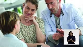 Diálogos en confianza (Familia) - Aclaremos los mitos que hay sobre la infancia