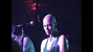JOAN JETT   2000 03 17   live @ Roxy, New York New York, USA   75min31 HI8 MASTER