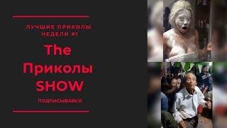 Лучшие приколы недели #1 ● The Приколы SHOW