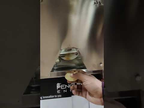 Aaloo FIlling Machine