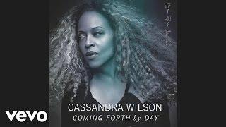 Cassandra Wilson - What a Little Moonlight Can Do (Audio)