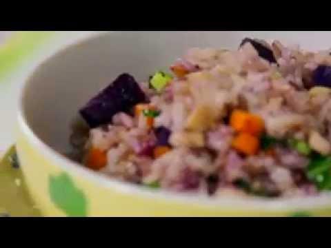 Video Resep Nasi Goreng Ubi