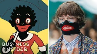 Why These Gucci Clothes Are Racist