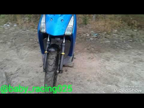 Modif Simple Spin 125 Mp3