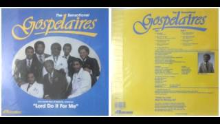 The Sensational Gospelaires / Dark Cloud Rising