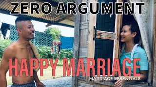How to avoid arguments & fights in marriage?How to be best friends and have perfect peace as couple
