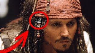 10 MISTAKES IN THE MOVIES THAT YOU'VE NEVER NOTICED l Crazy Monkey