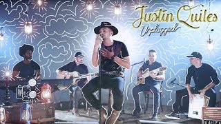 Nos Envidian (Unplugged) - Justin Quiles (Video)