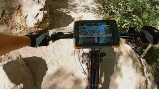 granite | mountain bike