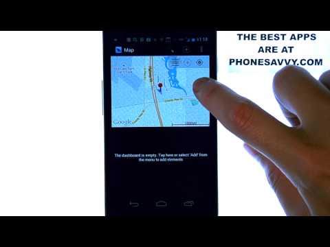Vídeo do GPS Essentials