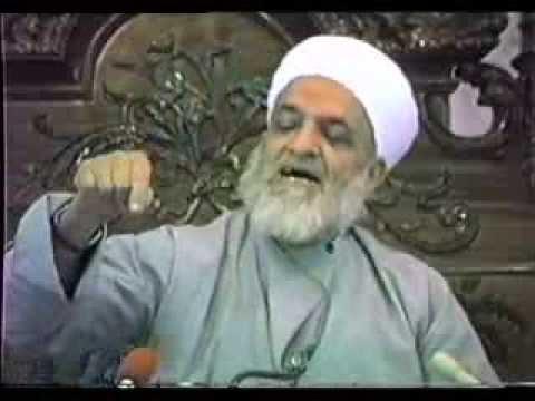 درس سماحة الشيخ أحمد كفتارو- رحمه الله - تفسير سورة النور الجزء 21