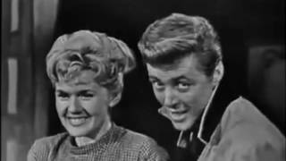 Connie Stevens & Ed Byrnes Kookie Lend Me Your Comb (HQ Audio)