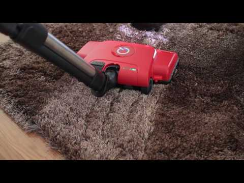 Quantum Vac – reviewing a vacuum cleaner with water filtration