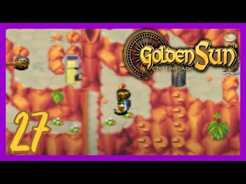 golden sun l'age perdu gba soluce