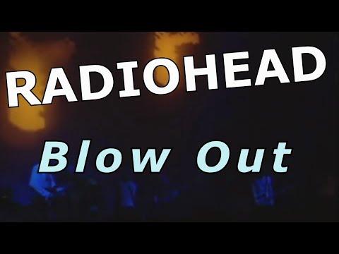 Radiohead - Blow Out - Sub Español/Inglés