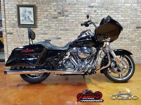 2016 Harley-Davidson Road Glide® Special in Big Bend, Wisconsin - Video 1