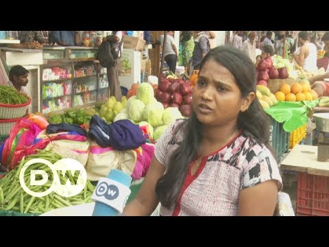 State in India introduces ban on single-use plastic   DW English