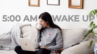 Waking Up Early Changed My Life | How Anyone Can Do It (SPONSORED)
