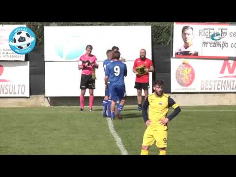 Preview video Cannara-AC Prato 1-3