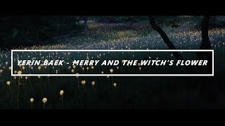 Yerin Baek — Merry And The Witch's Flower (야간비행 / 魔女の花); Sub Español