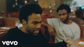 Childish Gambino ft. Problem - Sweatpants