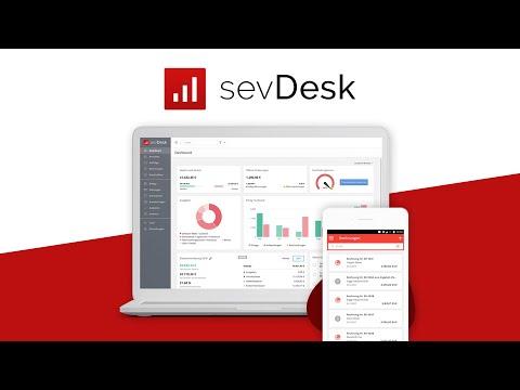 sevDesk (Das Große Tutorial) Alles was du zur Buchhaltungssoftware wissen musst
