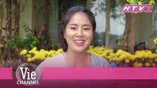 Lê Phương bật mí chuyện hậu trường GẠO NẾP GẠO TẺ MV XUÂN 2019   SAO SỰ KIỆN 342