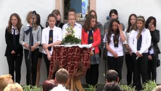 preview picture of video 'Összetartozás Napja - Hidasnémeti 2014.06.01.'
