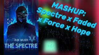 Rolling Sky - Spectre [ALAN WALKER MASHUP]