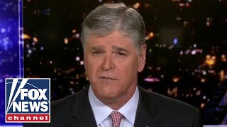 Hannity: What did Obama, Biden know and when did they know it?
