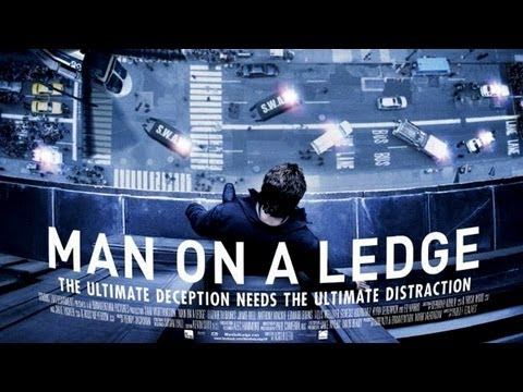 Man On A Ledge | Thriller Movie Review