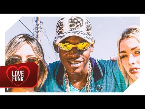 MC Neguinho BDP - Enrola o Cabo desse robô (Vídeo Clipe Oficial) DJ Alle Mark
