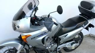 Honda Transalp 650  10629