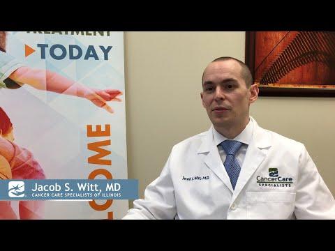 Meet Dr. Jacob S. Witt