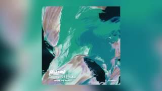 Mahama vs. Wolf Tide - Spoke The Words (FXMO Remix) [Cover Art]