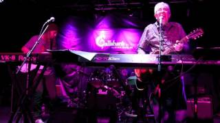 ''WALKING ON SUNSET'' - JOHN MAYALL TRIO @ Callahan's, Sept 2016